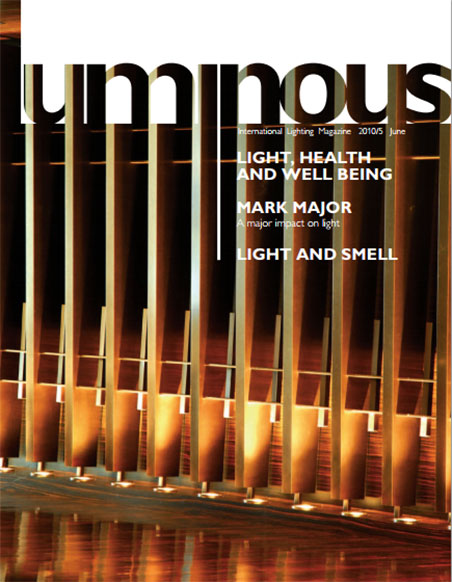 Luminous 5 cover
