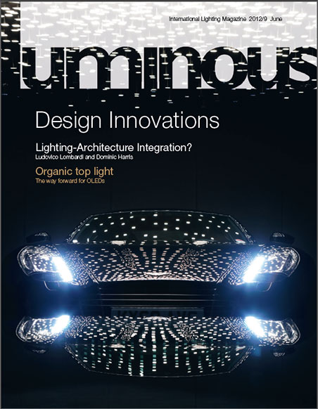 Luminous 9 cover