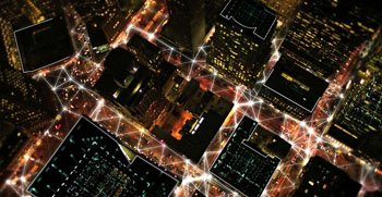 Discover research and insight into smart cities