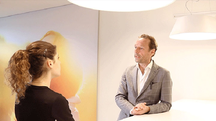 Interview Peter Duine