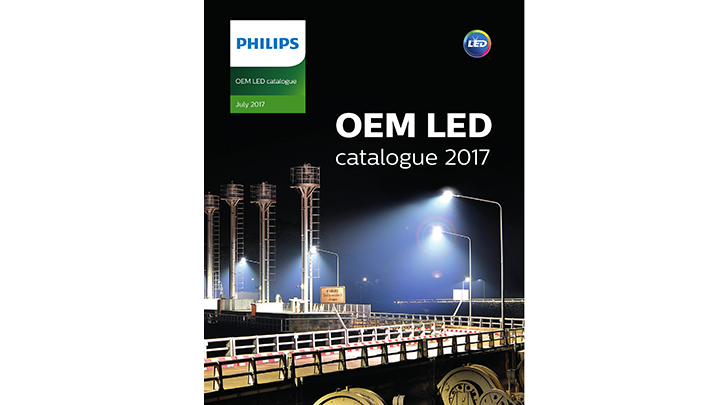 Philips OEM LED Catalogue