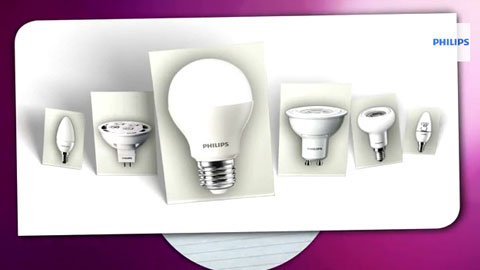 LED light bulbs video