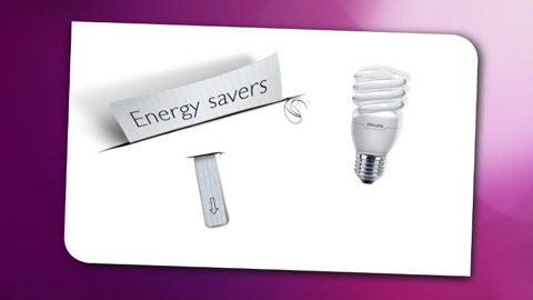 energy saving video